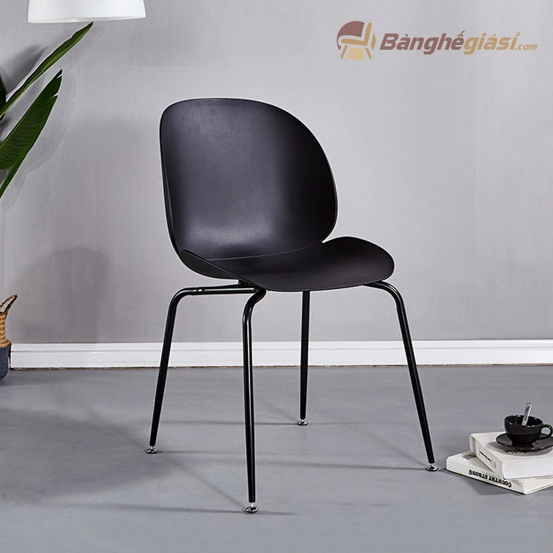 Ghế Cafe con bọ Beetle PPS