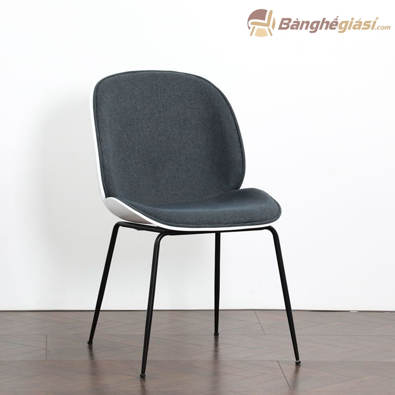 Ghế Cafe con bọ Beetle PP-50