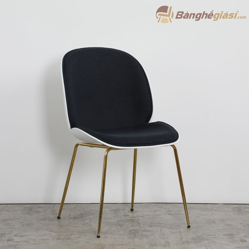 Ghế Cafe con bọ Beetle PP-50S