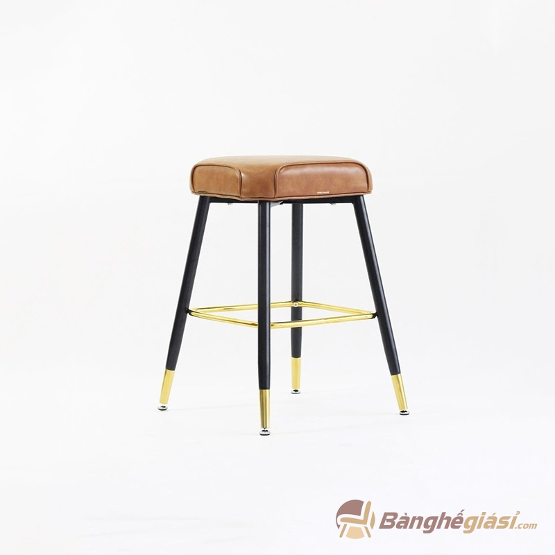 Ghế Bar Cafe Aster Stool 227-75